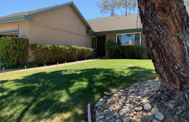 3426-3428 Glendora Drive - 3426 - 3428 Glendora Drive, San Mateo, CA 94403