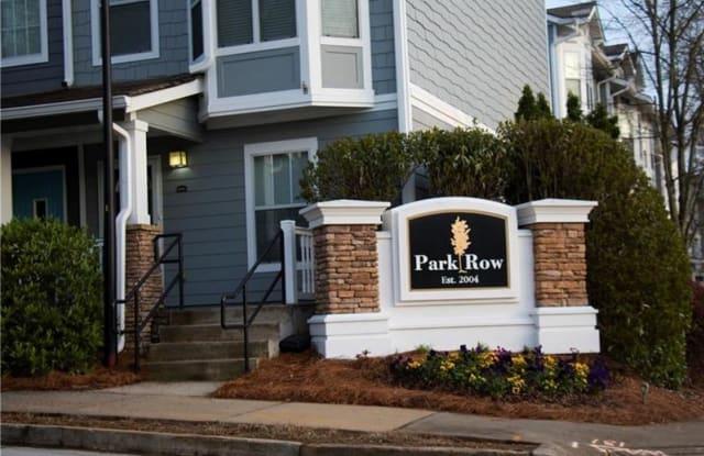 1068 Park Row North SE - 1068 Park Row North, Atlanta, GA 30312