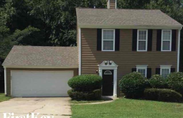 1138 Summerstone Trace - 1138 Summerstone Trace, Cobb County, GA 30168