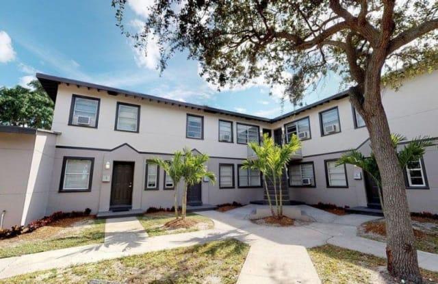 2722 Poinsettia Avenue - 2722 Poinsettia Avenue, West Palm Beach, FL 33407