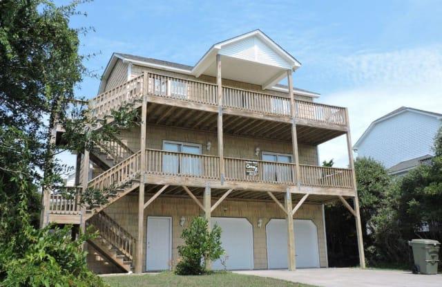 5706 Beachview Lane - 5706 Beach View Ln, Emerald Isle, NC 28594