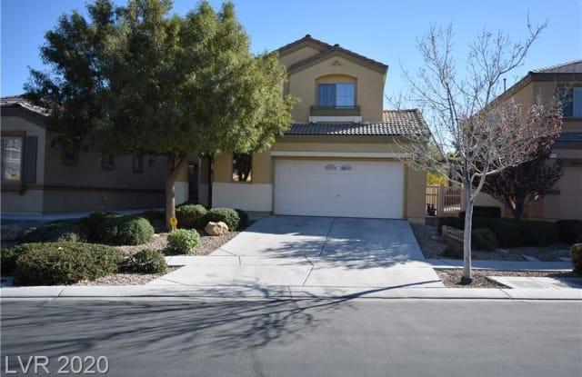 3805 VAN NESS Avenue - 3805 Van Ness Avenue, North Las Vegas, NV 89081