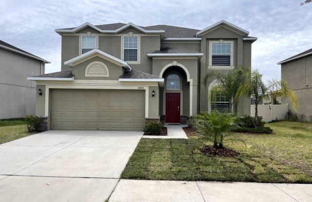 13836 Newport Shores Dr - 13836 Newport Shores Drive, Pasco County, FL 34669