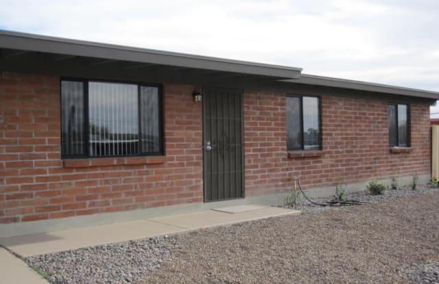 118 E. Lee Street - 118 East Lee Street, Tucson, AZ 85705