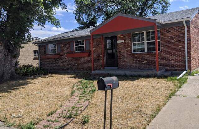 12330 E 55th Ave - 12330 East 55th Avenue, Denver, CO 80239