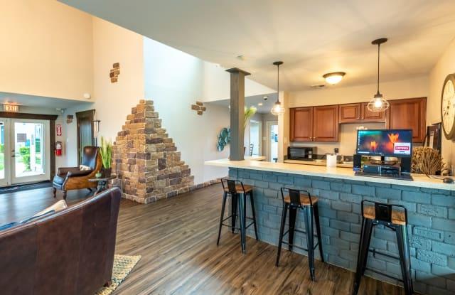 Westridge Apartments - 8841 Avril Ct N, Fort Worth, TX 76116