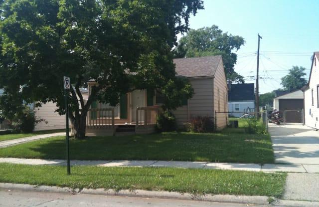 127 E Dallas Ave - 127 East Dallas Avenue, Madison Heights, MI 48071