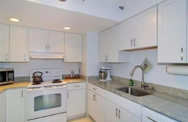 1733 Beacon Street Unit 206 - 1733 Beacon Street, Brookline, MA 02445