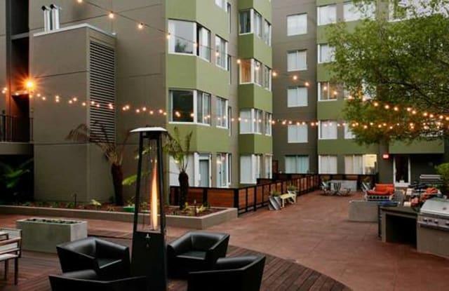 Ava Nob Hill - 965 Sutter St, San Francisco, CA 94109