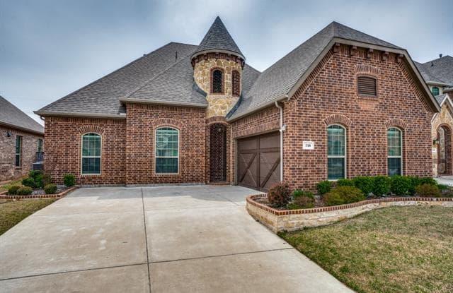716 Sandbox Drive - 716 Sanbox Drive, Denton County, TX 76227