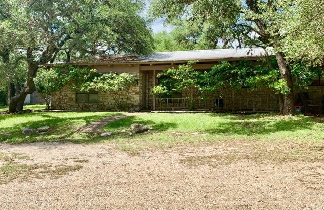 1631 Gordon Rd - 1631 Gordon Road, Hays County, TX 78666