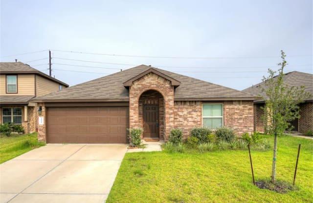 2911 Indwarra - 2911 Indwarra Court, Fort Bend County, TX 77494