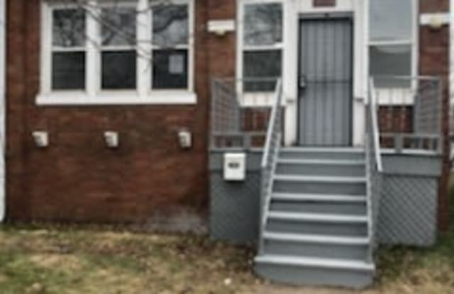 1364 Taney Street - 1364 Taney Street, Gary, IN 46404