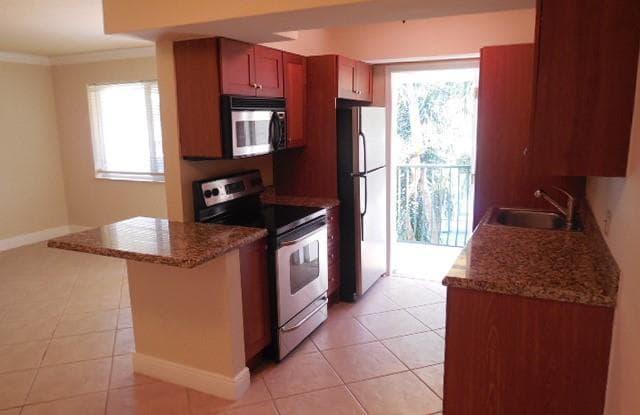 4001 NE 21st Ave - 4001 Northeast 21st Avenue, Fort Lauderdale, FL 33308
