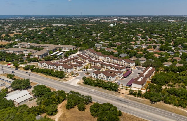 Whitestone Crossing - 1201 West Whitestone Boulevard, Cedar Park, TX 78613