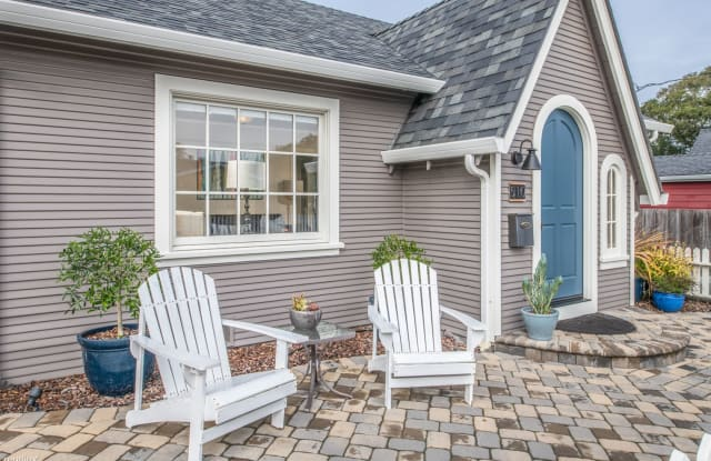 3801 Pacific Grove Cottage - 510 19th Street, Pacific Grove, CA 93950