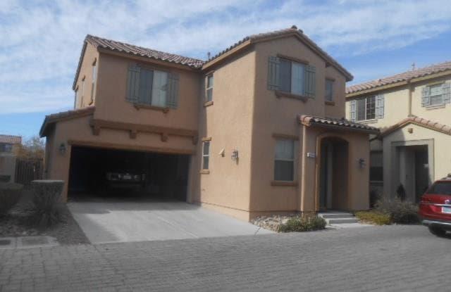 5241 Pendergrass Street - 5241 Pendergrass Street, North Las Vegas, NV 89081