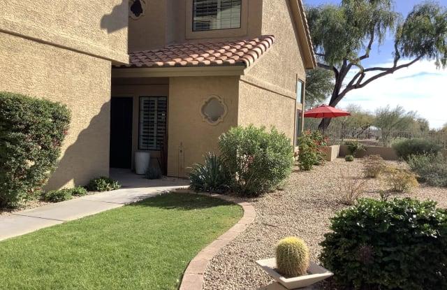 7729 E Joshua Tree Lane - 7729 East Joshua Tree Lane, Scottsdale, AZ 85250