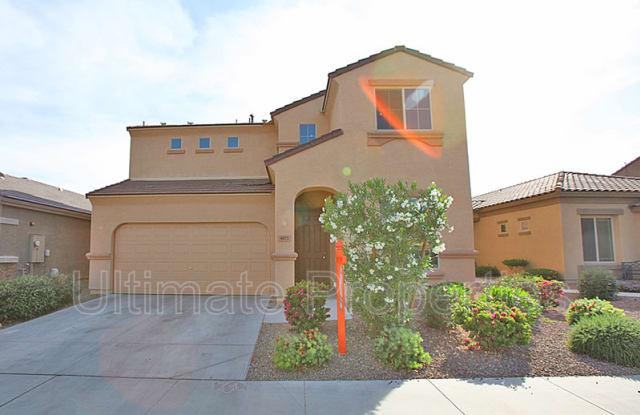 8873 W Cameron Dr - 8873 West Cammeron Drive, Peoria, AZ 85345