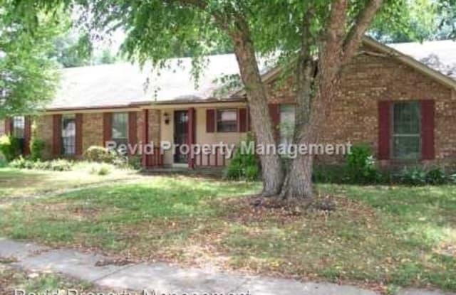 6855 Starkenburg - 6855 Starkenburg Lane, Memphis, TN 38115