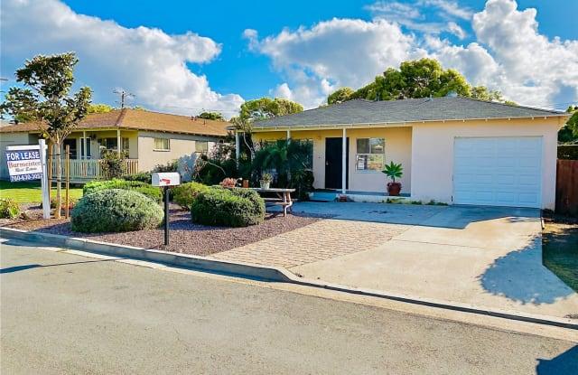 1729 Machado Street - 1729 South Machado Street, Oceanside, CA 92054