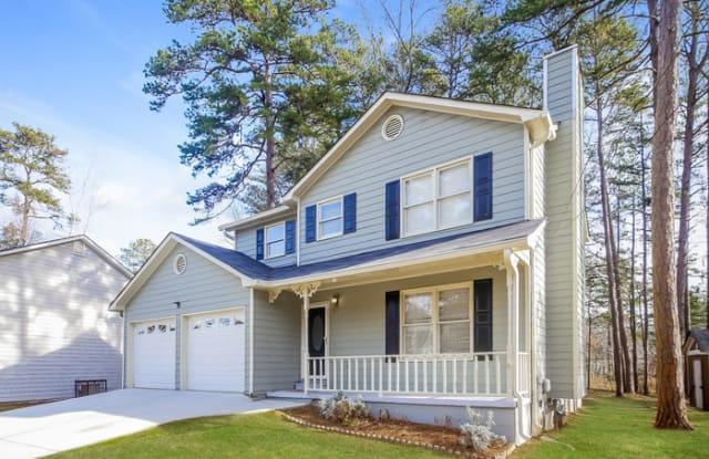 534 Pennylake Lane - 534 Pennylake Lane, DeKalb County, GA 30087