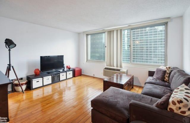 333 East 45th Street - 333 East 45th Street, New York, NY 10017