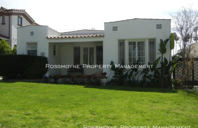 1222 Raymond Ave. - 1222 Raymond Avenue, Glendale, CA 91201