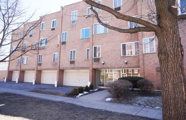 777 Hinman Avenue - 777 Hinman Avenue, Evanston, IL 60202