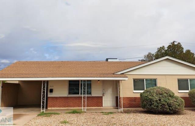 3632 West Mariposa Street - 3632 West Mariposa Street, Phoenix, AZ 85019