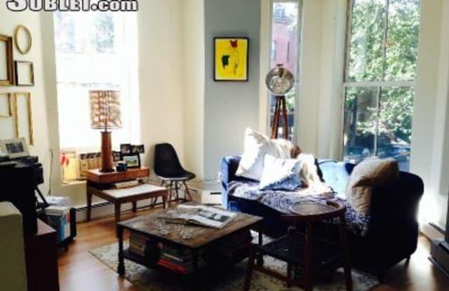 220 Beacon Street Unit: 301 - 220 Beacon Street, Boston, MA 02116