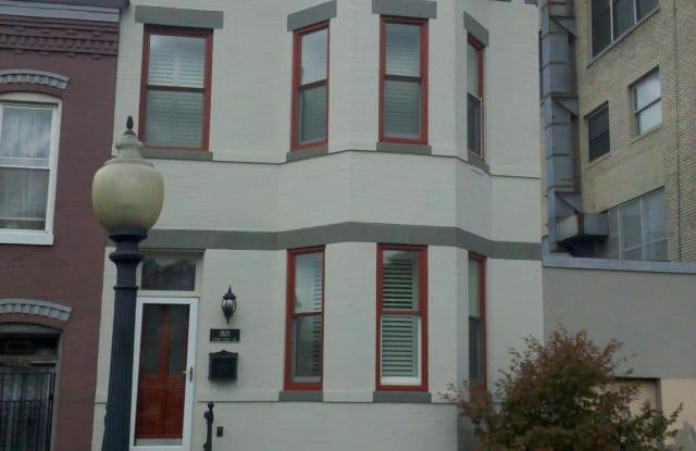 1928 10TH STREET NW - 1928 10th Street Northwest, Washington, DC 20001