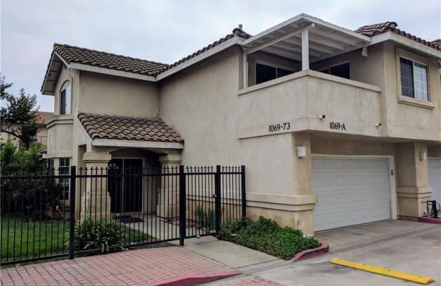 1069 AILERON Avenue - 1069 Aileron Avenue, La Puente, CA 91744