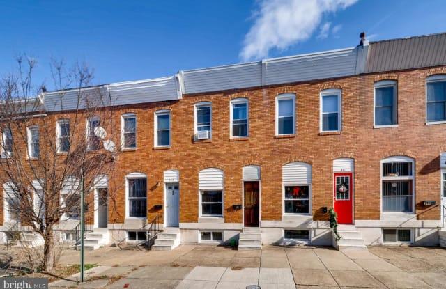315 S NEWKIRK STREET - 315 South Newkirk Street, Baltimore, MD 21224