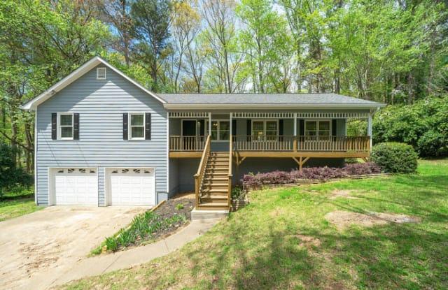 804 Oak Trce - 804 Oak Trace, Cherokee County, GA 30189