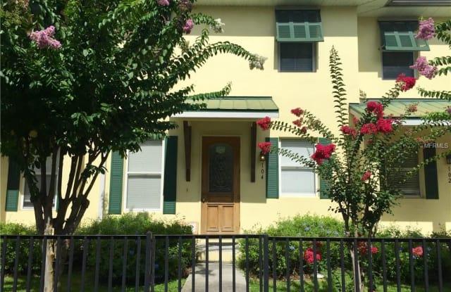 104 KEY HAVEN COURT - 104 Key Haven Court, Tampa, FL 33606