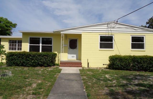 3629 Sudbury Ave - 3629 Sudbury Avenue, Jacksonville, FL 32210