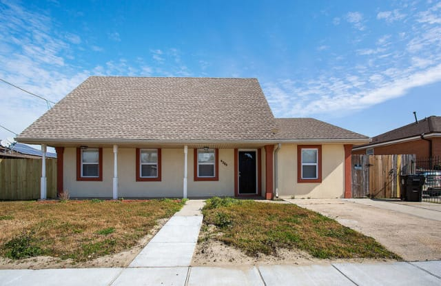 4783 Sherwood Dr - 4783 Sherwood Drive, New Orleans, LA 70128
