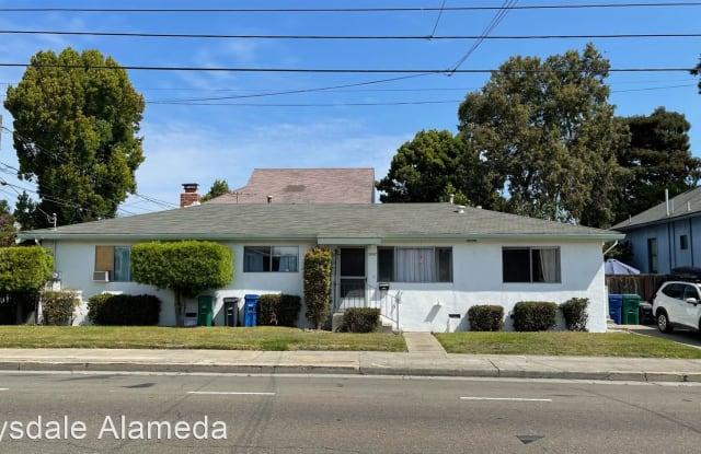 3007 Encinal Avenue - 3007 Encinal Avenue, Alameda, CA 94501