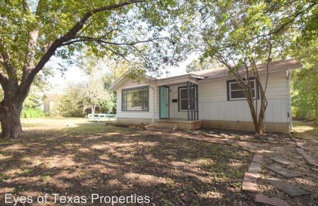 5209 Avenue H - 5209 Avenue H, Austin, TX 78751
