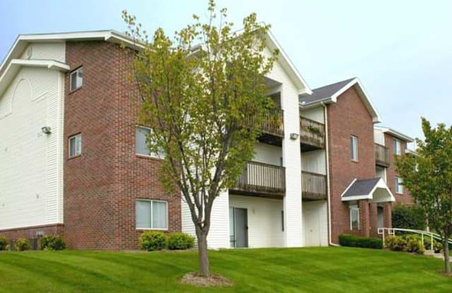 Loveland by Broadmoor - 7515 Howard St, Omaha, NE 68114