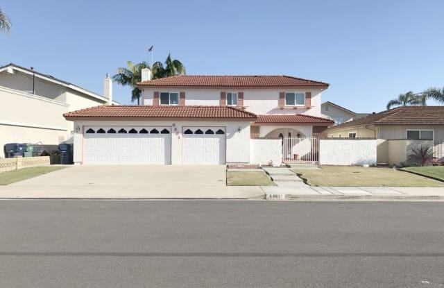6861 Defiance Dr - 6861 Defiance Drive, Huntington Beach, CA 92647