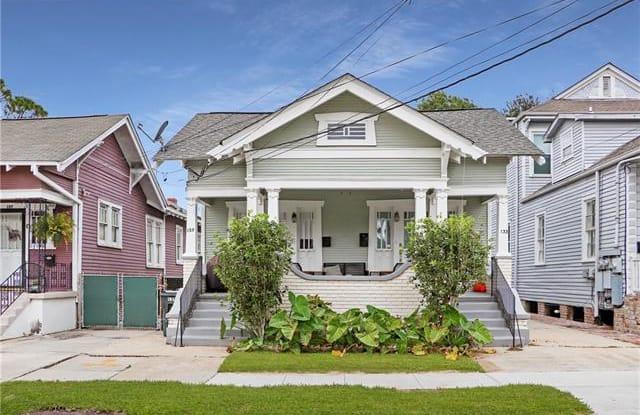 135 S MURAT Street - 135 South Murat Street, New Orleans, LA 70119