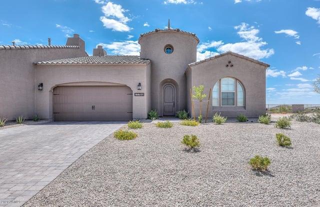 17769 W SUNWARD Drive - 17769 W Sunward Dr, Goodyear, AZ 85338