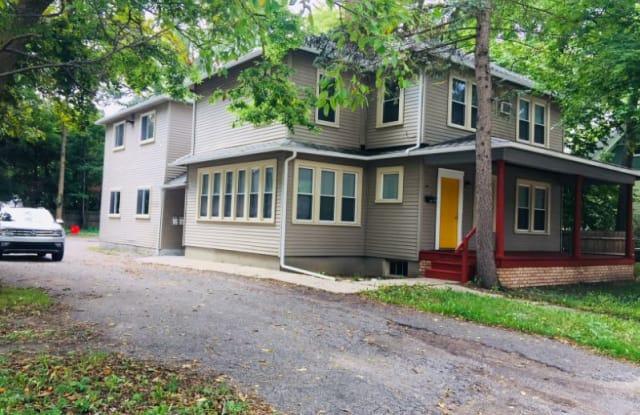 1023 Washtenaw Road - 1023 Washtenaw Ave, Ypsilanti, MI 48197