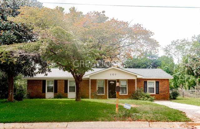 101 Prairie Boulevard - 101 Prairie Boulevard, Centerville, GA 31028