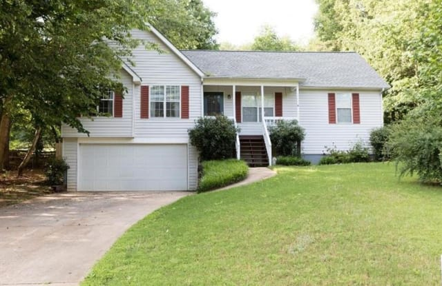 1995 Holly Cove Road - 1995 Holly Cove Road, Forsyth County, GA 30040