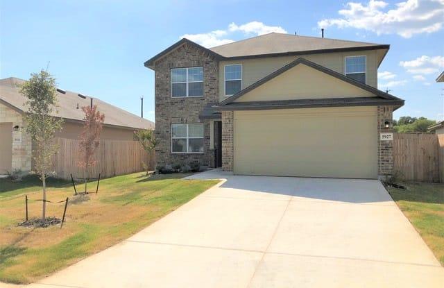 5927 FORTE FALLS - 5927 Forte Fls, Bexar County, TX 78245