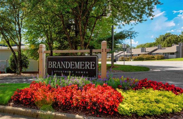 Brandemere - 7013 Brandemere Ln, Winston-Salem, NC 27106