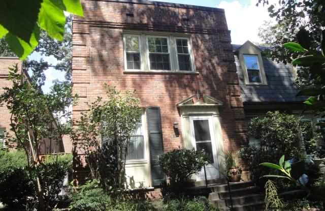 1415 S BARTON STREET - 1415 South Barton Street, Arlington, VA 22204